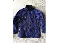 Barbour Jacket - kids size age 6/7