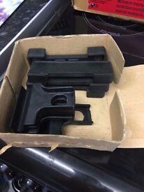 thule adaptor kit