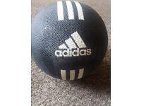 EXERCISE MEDICINE BALL
