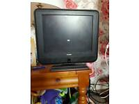 Small 2nd 15inch tv