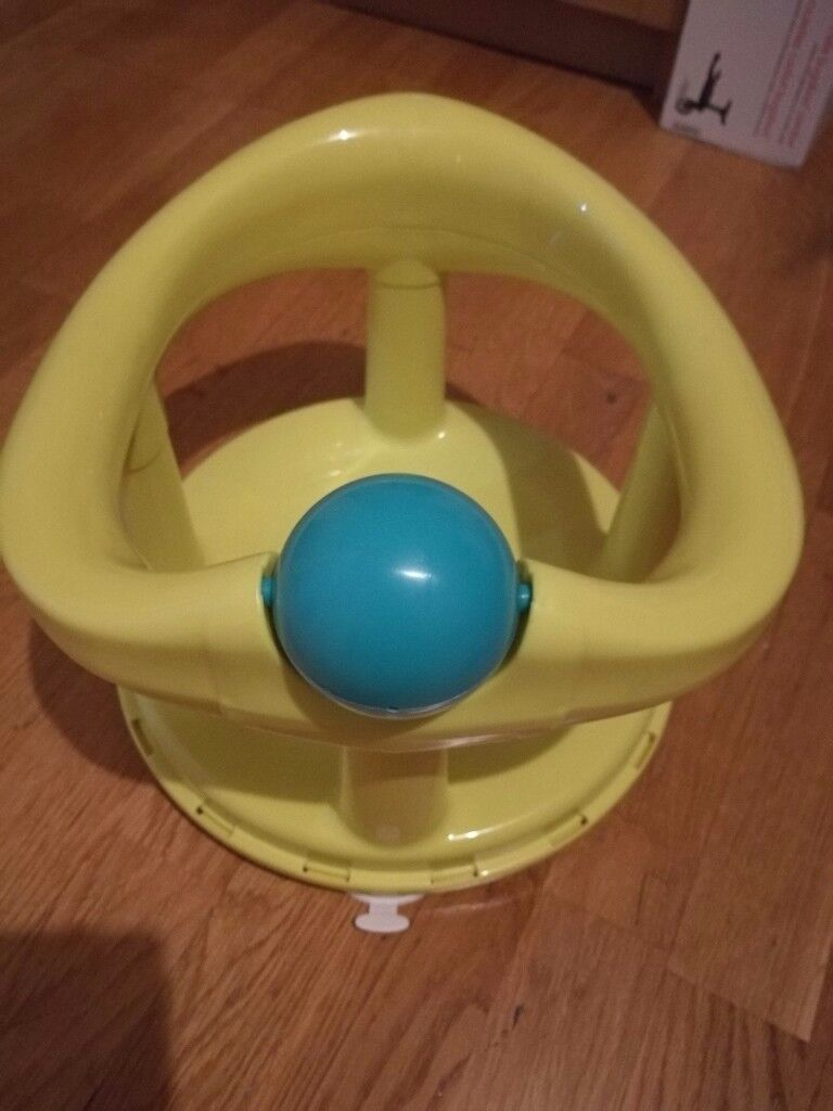 Safety 1st Swivel Bath Seat | in Warwick, Warwickshire | Gumtree