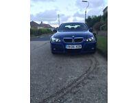 BMW 318 Msport