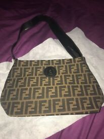 Fendi ladies handbag