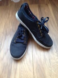 Mens Shoes Etnies size UK 41