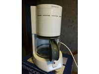 Kenwood Coffee Perculator