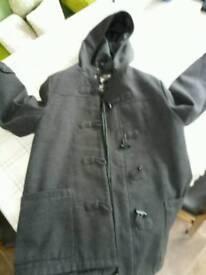 Coat size 13-14 yrs