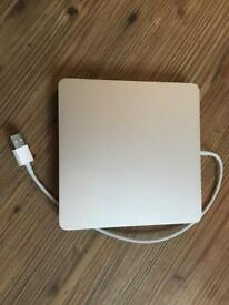 Apple USB SuperDrive, CD & DVD Reader/Writer
