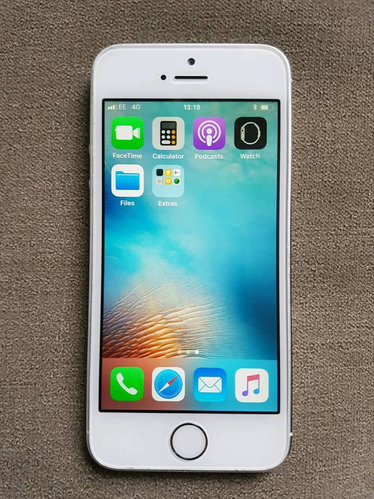 iphone 5s 128gb iphone 5s white 16gb ee and network 1114