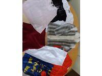 Size 8 Bundle of womens clothing inc River Island, Zara & Miss Selfridge items