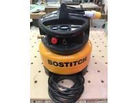 Bostitch 110v compressor