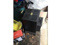 Various items due to downsizing.