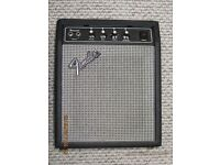Fender Harvard Solid State Amplifier