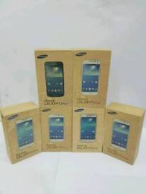 Open To All Networks Brand New Samsung Galaxy S4 Mini 8gb Unlocked All Colours Available