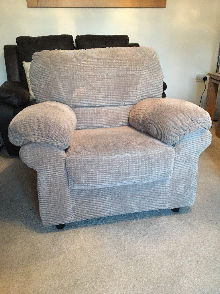 Comfortable Armchair | in Church Gresley, Derbyshire | Gumtree