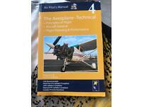 Air pilots manual: The aeroplane technical