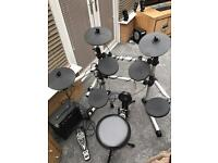 Session Pro Electric Drumkit