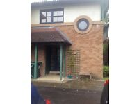Quiet residential area. 2bedroom house