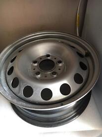 Mini Cooper wheel rims