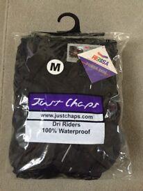 Waterproof chaps