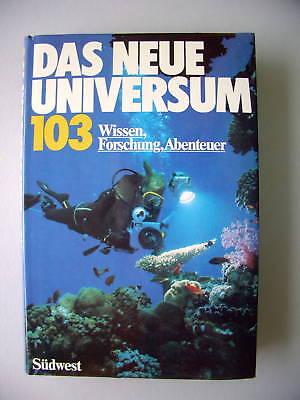 Das Neue Universum Nr. 103 von 1986