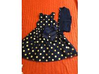 Girls clothes age 3-6