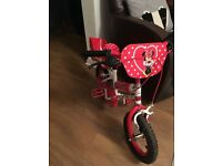 Children's Bike (3-5 years)