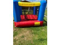 Junpking bouncy castle