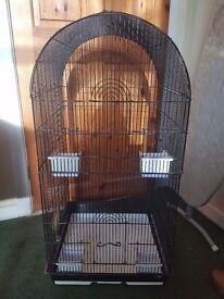 Bird Cage for Small Birds