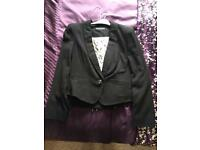 Dorothy Perkins Suit Size 10-12