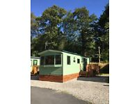 ****Great Value Static Caravan For Sale At Gatebeck Park In The Lake District****