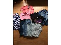 Girl 12-13 year small bundle