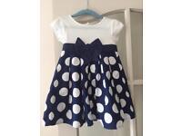 Girls 12-18month summer dresses