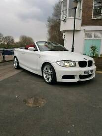 BMW 135i Convertible - Lady Owner - HUGE Spec
