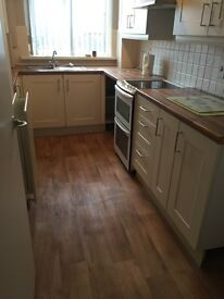 Spacious ground floor 2 bedroom flat