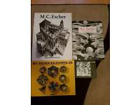 M.C ESCHER COLLECTION TASCHEN
