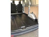 Transit custom swb rear liner