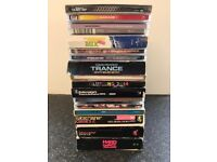 Hard House - Hard Dance - Trance . Albums and Singles £10 for the lot