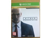 Hitman: The Complete First Season (Xbox One)
