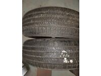 yokohama 22565 r17 tyres