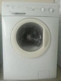 Zanussi zwf1020w washing machine
