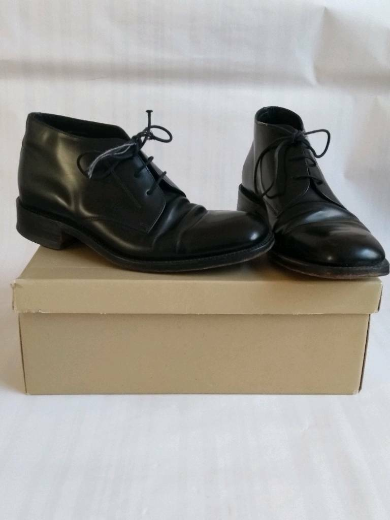 081cce14f51 *** MENS STYLISH LOAKE SHOES / ANKLE BOOTS - very good condition *** | in  Hackney, London | Gumtree