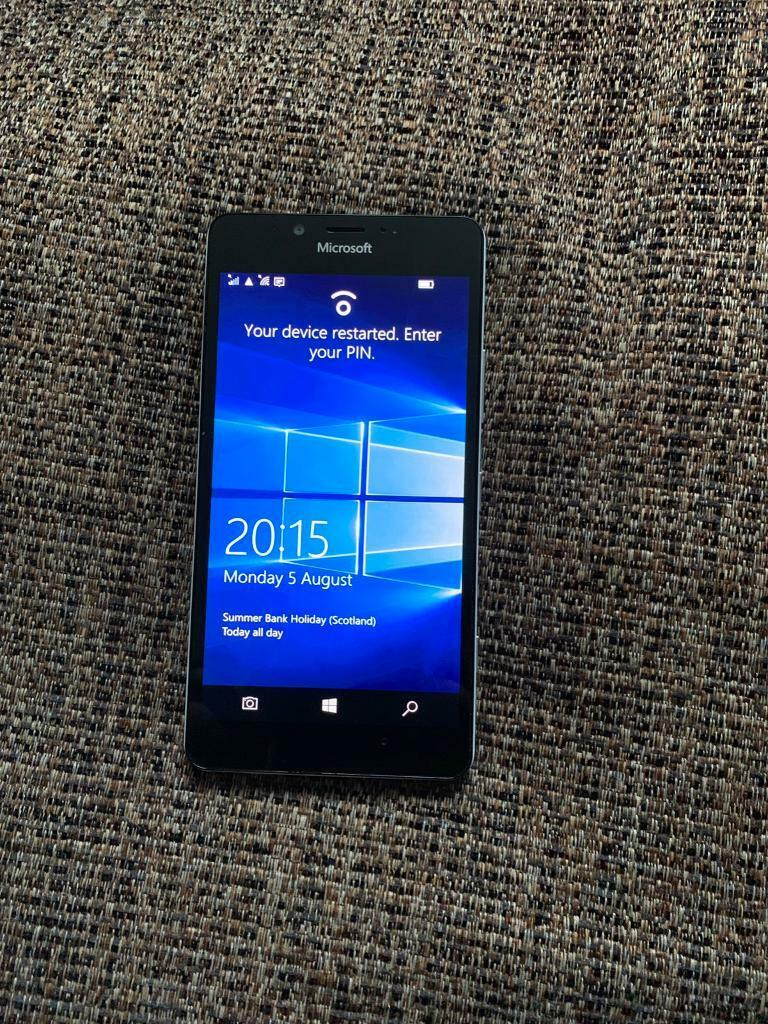 Microsoft Lumia 950 | in Heathrow, London | Gumtree