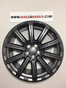 Mags 20 '' Audi Hiver disponible avec pneus