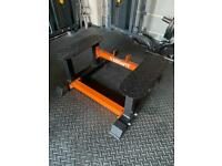 Mirafit landmine row platform RRP: £89.99