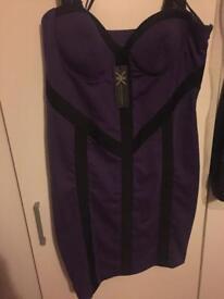 Kardashian Kollection Dress BRAND NEW RRP £50