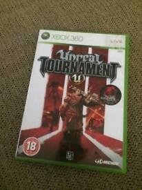 Unreal Tournament U