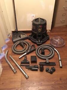 Rebuilt Rainbow E2 Gold 2 Speed Vacuum Cleaner