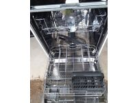 Integrated Dishwasher (Virtually Brand New) Low Price !