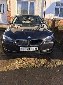 BMW f10 520d