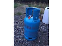Budget gas 7kg